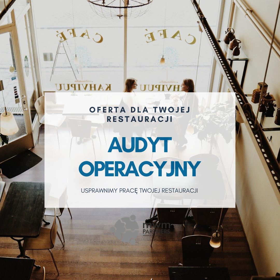 AUDYT OPERACYJNY-SOCIAL MEDIA