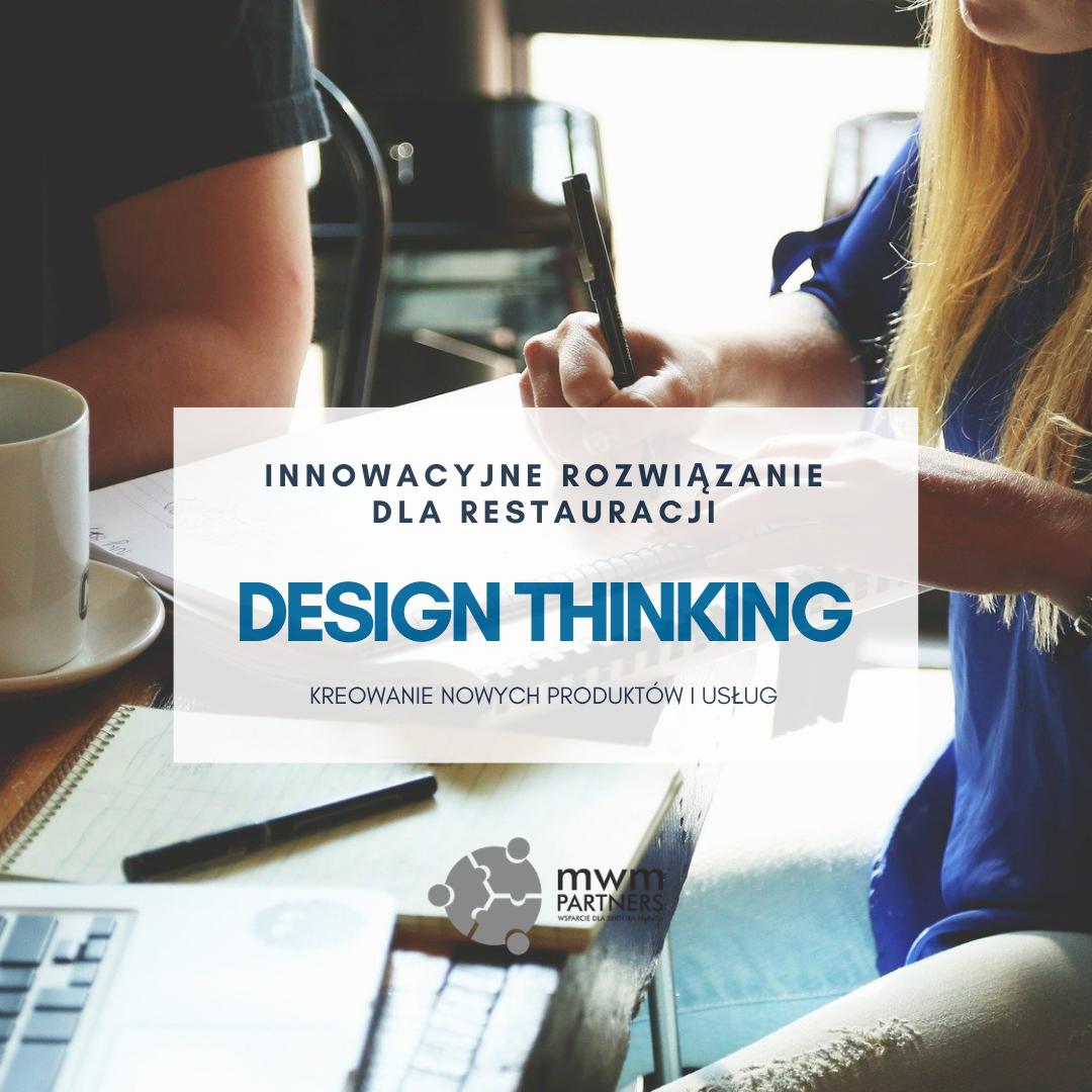 DESIGN THINKING-SOCIAL MEDIA