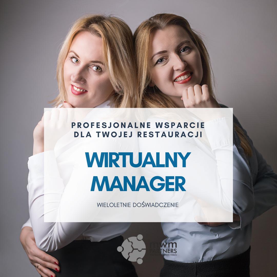 WIRTUALNY MANAGER-SOCIAL MEDIA
